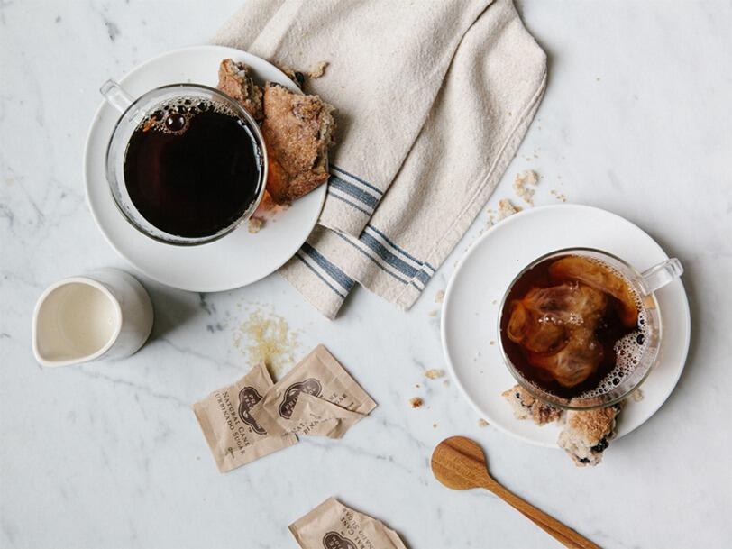 Skvelú kávu si môžete pripraviť kedykoľvek sa vám zachce. Teda ak máte potrebné vybavenie ...