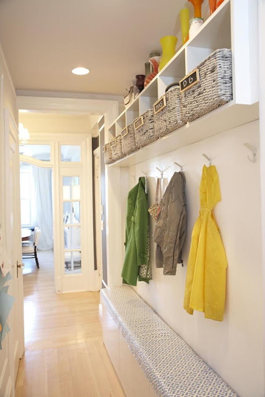 Predsieň - prvá miestnosť, ktorú vaši hostia uvidia