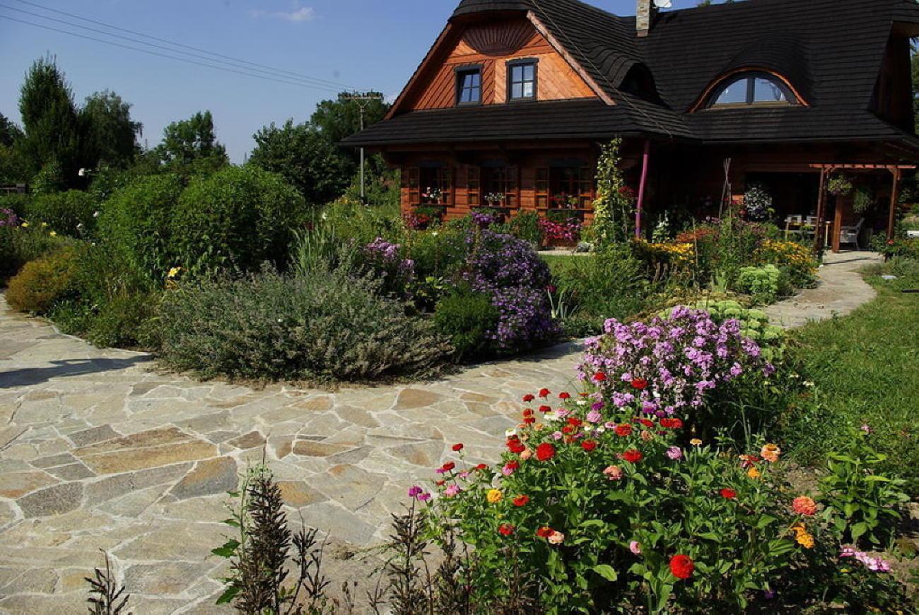 Realizácia záhrady od KTGARDENS