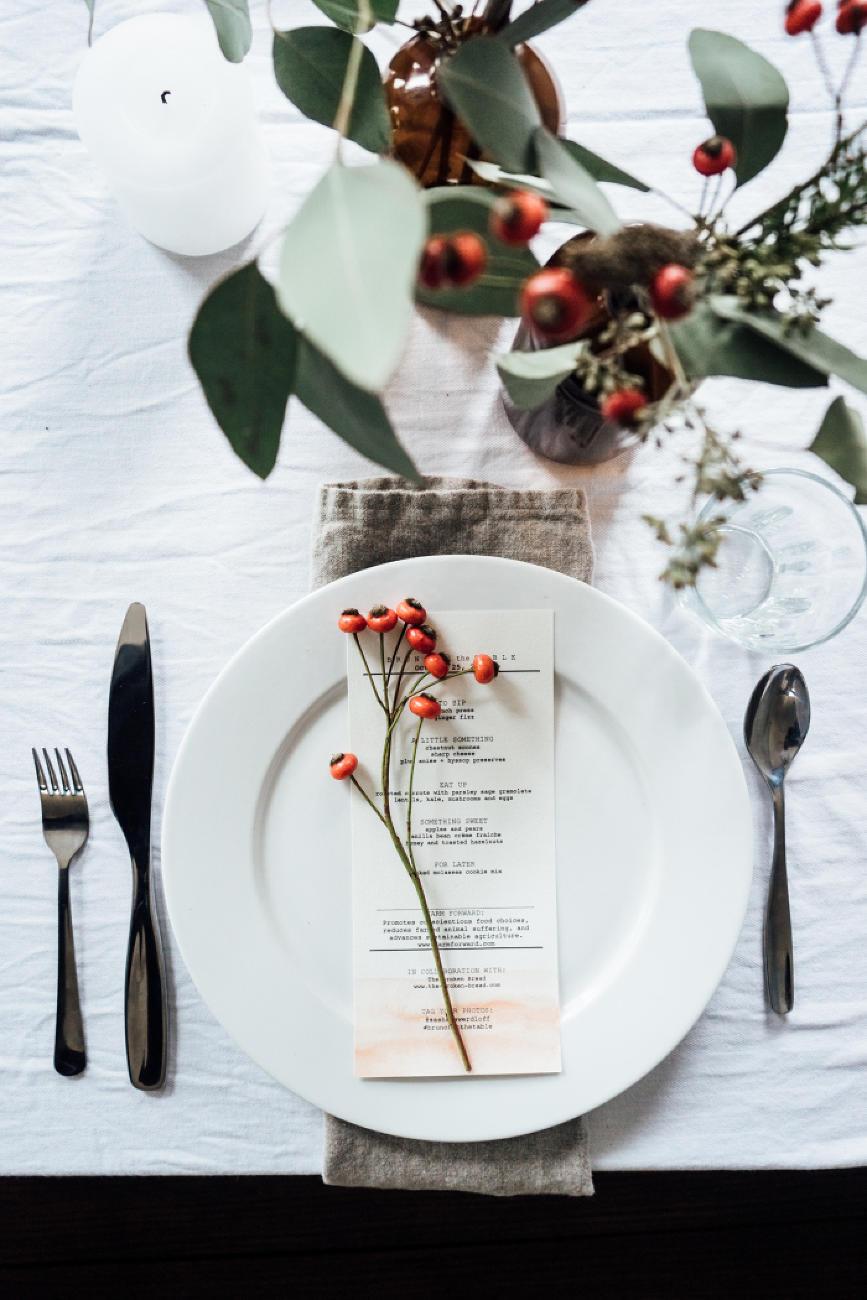Počas decembra moc nevyvárajte. Pracnejšie jedlo si nechajte až na Štedrý večer.