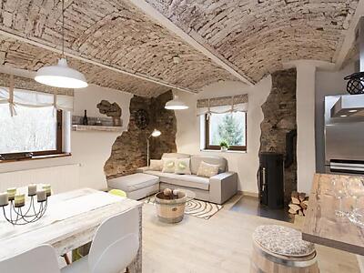 Po rekonštrukcii nabral storočný dom druhý dych