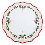 okrúhle