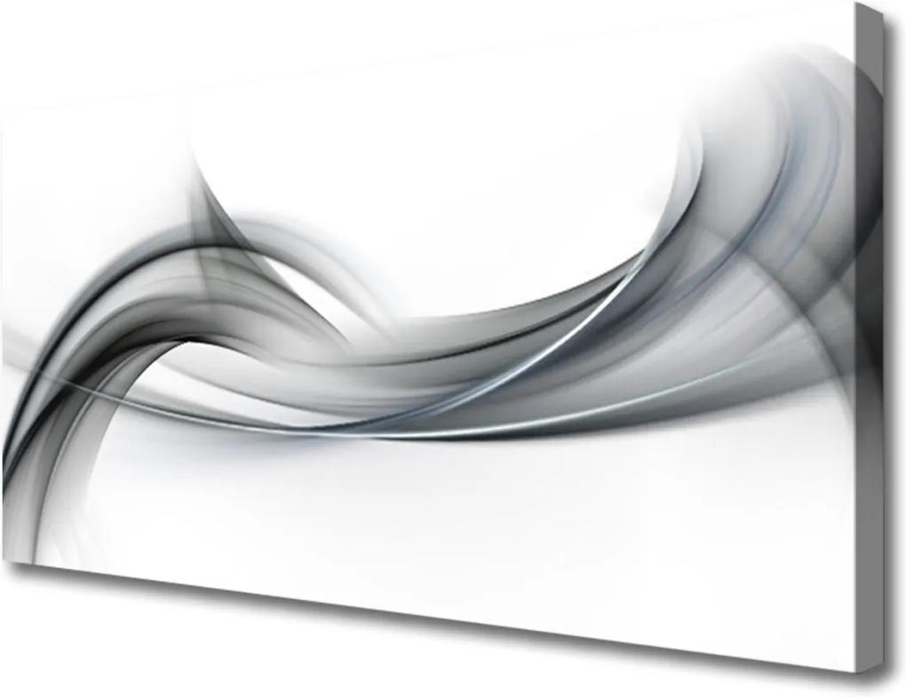 Obraz Canvas Sklenený Abstrakcia Umenie