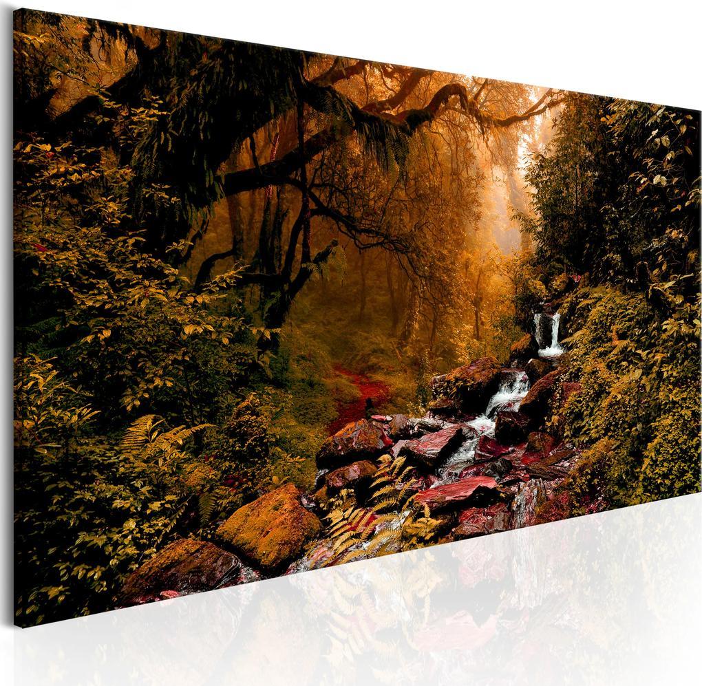 Obraz - Magical Autumn 150x50