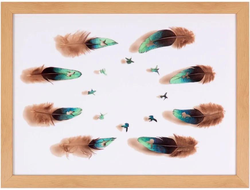 Obraz sømcasa Indie, 40 × 30 cm