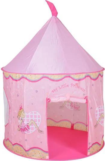 Knorrtoys detský stan Princezná 55508 105x135cm