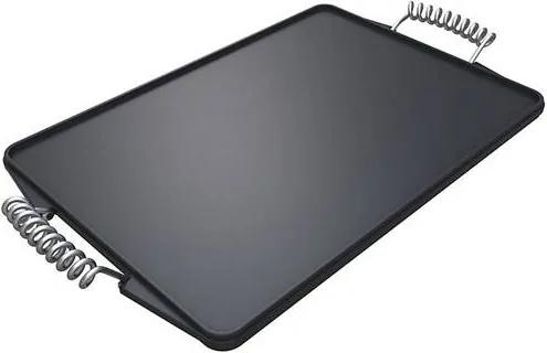 Campingaz Gourmet Barbecue Reversible Cast Iron Griddle