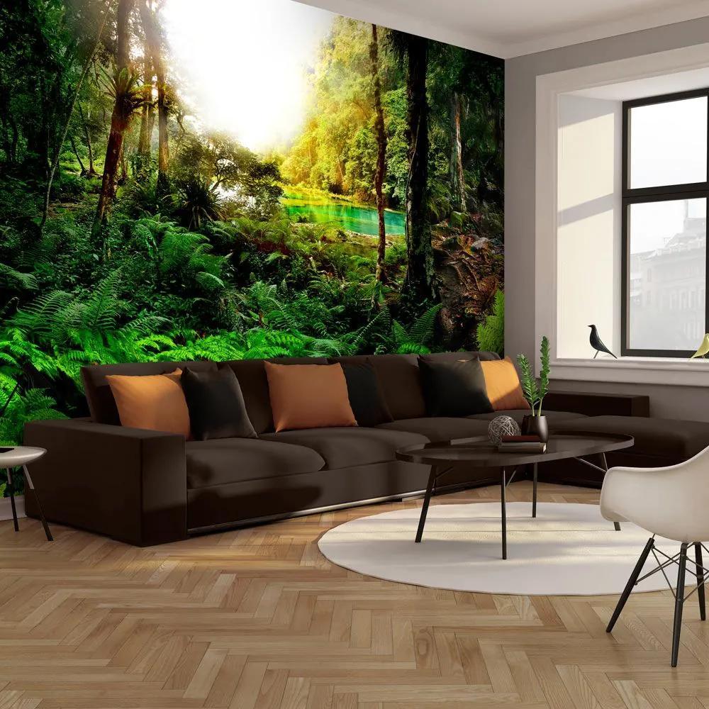 Fototapeta - In tropics 400x280
