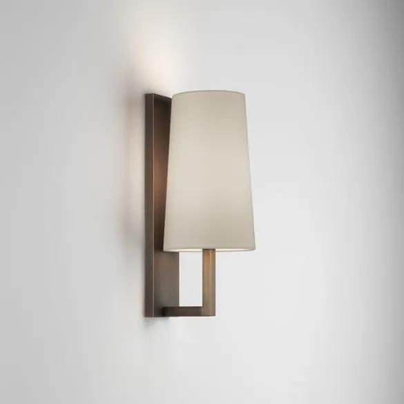Vonkajšie nástenné svietidlo ASTRO Riva 350 Bronze 1214010