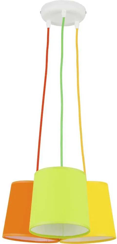 TK Lighting ARTOS COLOUR 2214