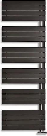 Radiátor kombinovaný Oliver 60x179 cm, antracit SIKODHR6001800A