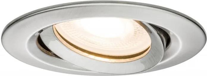 Vonkajšie podhľadové svietidlo PAULMANN LED Nova IP65 kulaté 92899