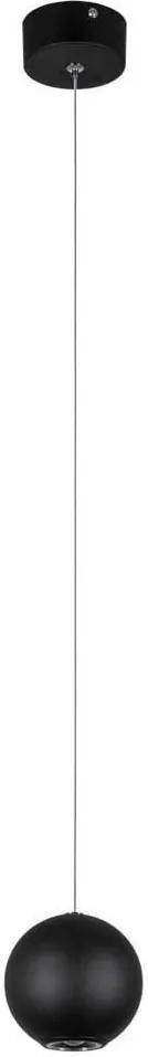 Italux NEUTRON AD13012-1M BL