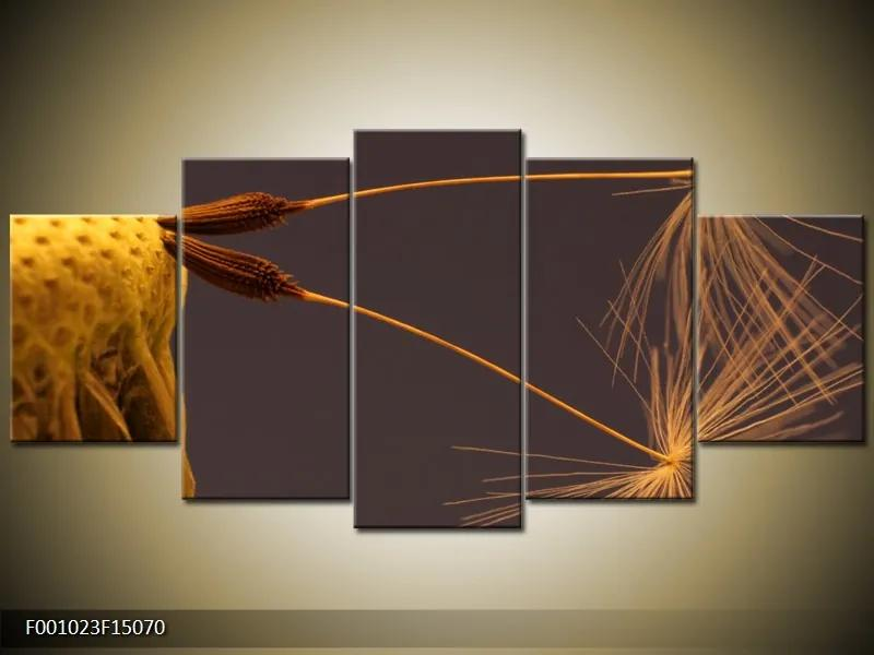 Obraz päťdielny