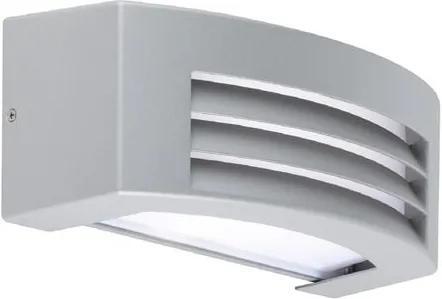 Vonkajšie nástenné svietidlo WOFI Lima 60W E27 4062.01.50.7000