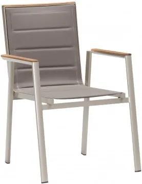 GENEVA jedálenská stolička