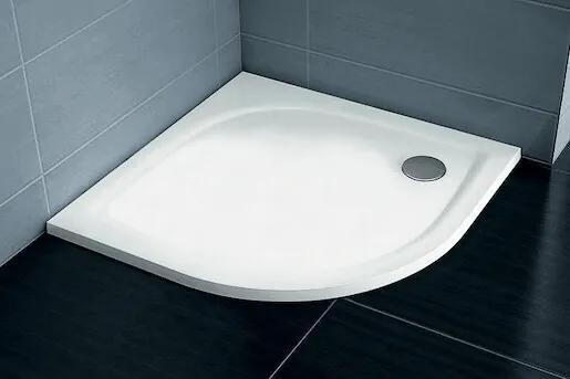 Vanička ELIPSO 90 PRO R550Flat Biela XA237711010B