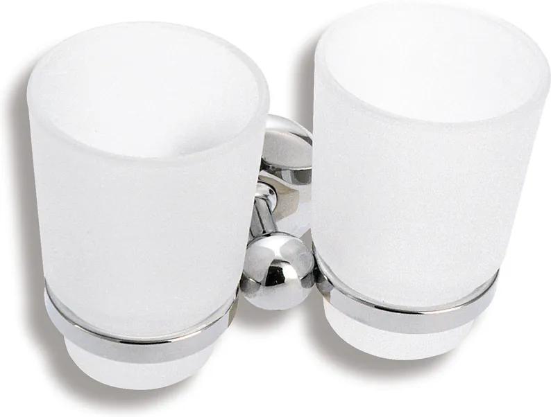 Novaservis Metalia 1 6157,0 dvojitý pohár