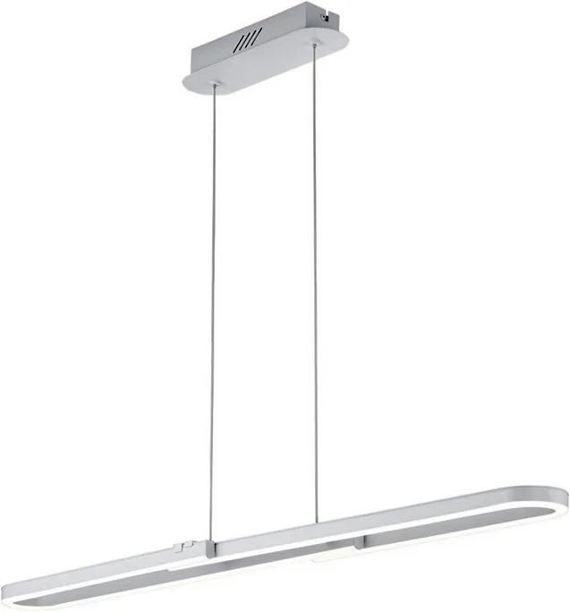 Trio TRIO - LED Stmievateľný luster na lanku ROMULUS LED/26W/230V LX0018