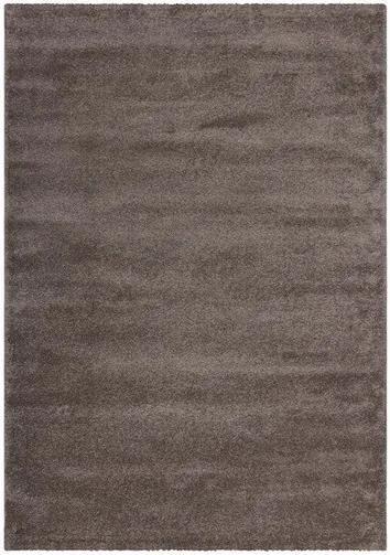 Lalee koberce Kusový koberec Softtouch SOT 700 Light Brown - 200x290 cm
