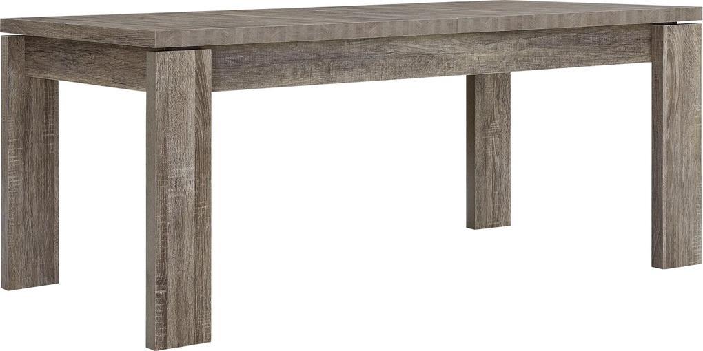 """[en.casa]® Jedálenský stôl """"Helsinki"""" HTFU-2334"""