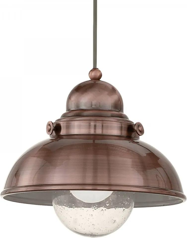 Ideal Lux 025278 luster Sailor Rame 1x60W | E27