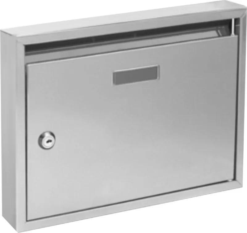 """BK24N poštová schránka """"panel"""""""