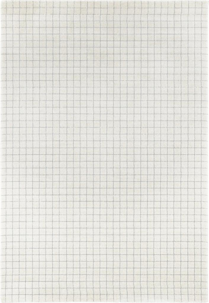 ELLE Decor koberce Kusový koberec Euphoria 103628 Cream Blue z kolekce Elle - 120x170 cm