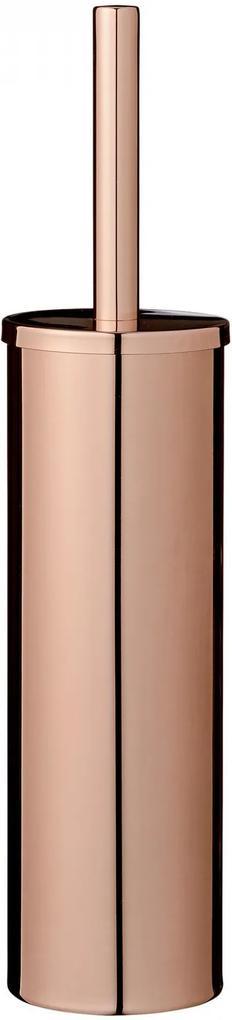 Bloomingville Toaletná kefa Copper