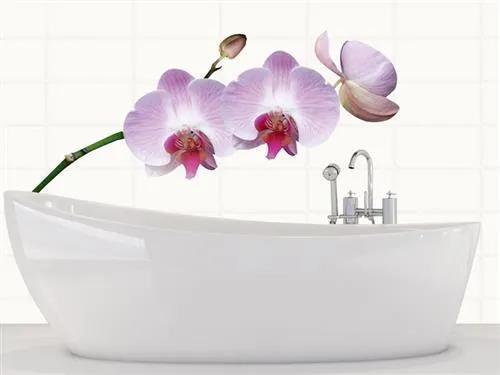 Samolepky na stenu Orchids ST2 017, rozmer 65 cm x 165 cm, IMPOL TRADE