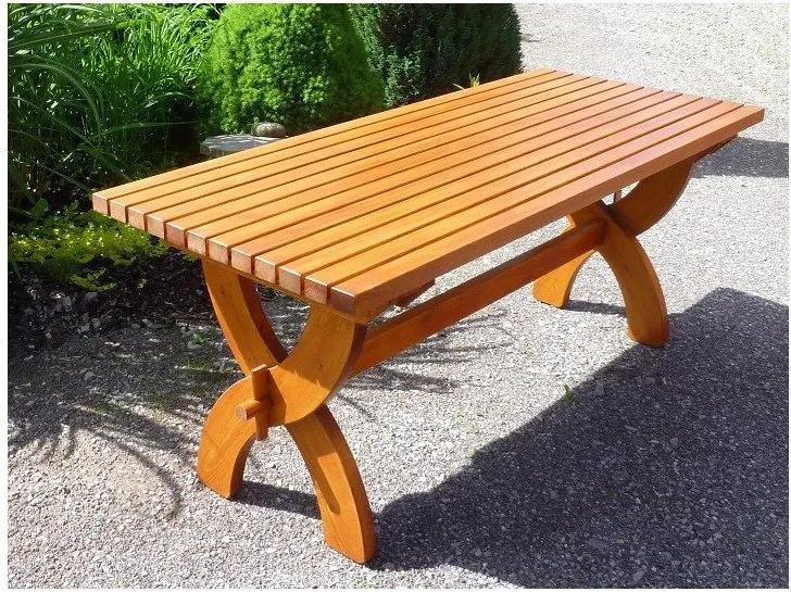 Záhradný stôl Veronika