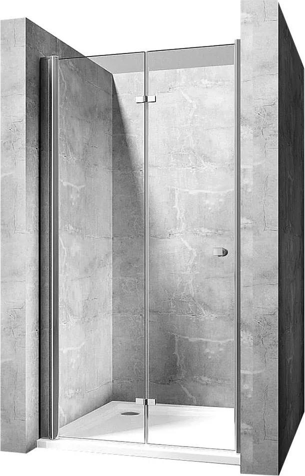 MAXMAX Sprchové dvere BEST 90 cm