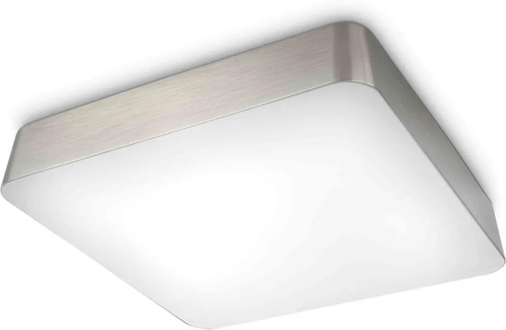 Philips Philips 32204/17/16 - Stropné kúpeľňové svietidlo INSTYLE PLANO 1x2GX13/60W/230V M2713