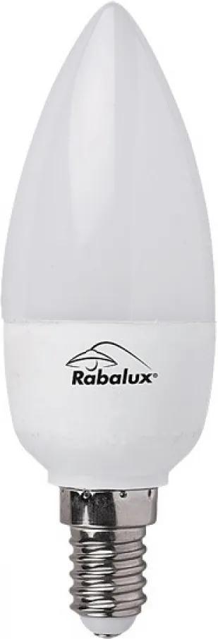 Rábalux 1630 LED Žiarovky E14 E14 5W 415lm 4000K 230°