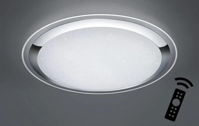TRIO 675610106 Miko stropné svietidlo LED 1x95W 9600lm 3000 - 5500K s ovládačom