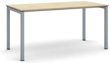 Rokovací stôl Square 1600 x 800 x 750 mm, dub prírodný