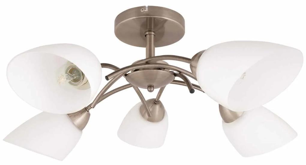 Stropné svietidlo Spot-light VILETTA 8141511 patina