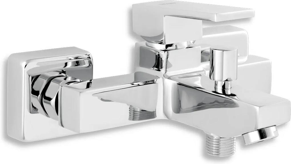 Novaservis Titania Cube 98820/1,0 vaňová batéria