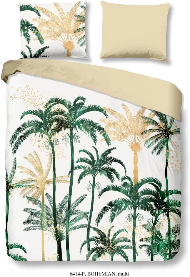 Bavlnené obliečky na dvojlôžko Good Morning Bohemian, 200 × 240 cm
