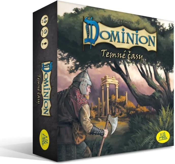 Stolná hra Dominion - Temné časy