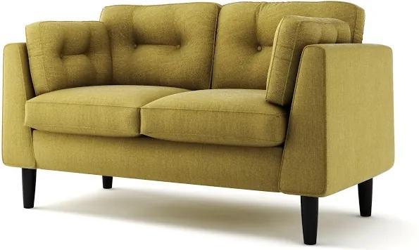 Designová pohovka Marigold 2er  WNT potahy : Potah Žinilka Gresham 1390