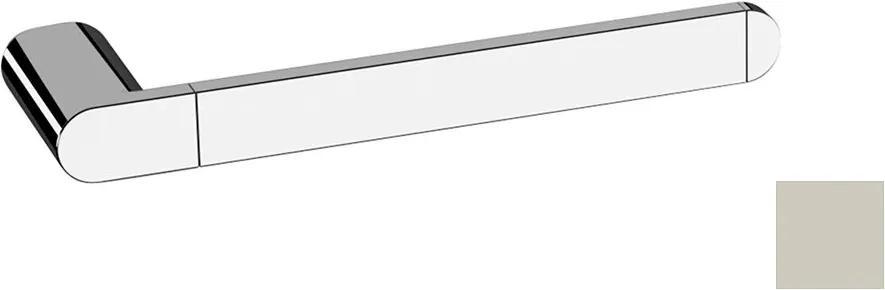Flori RF006/16 držiak uterákov otvorený, nikel