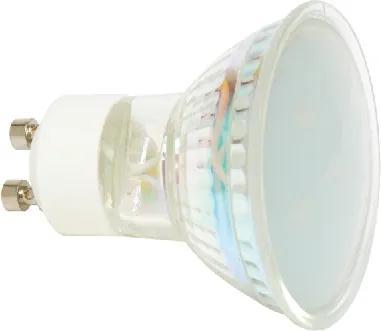 LED bodová žiarovka 1W/2700K/GU10