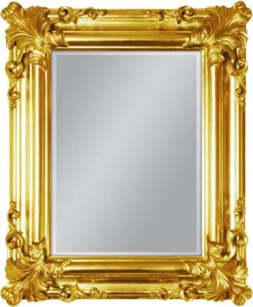 Zrkadlo Albi G 50x60 cm z-albi-g-50x60cm-350 zrcadla
