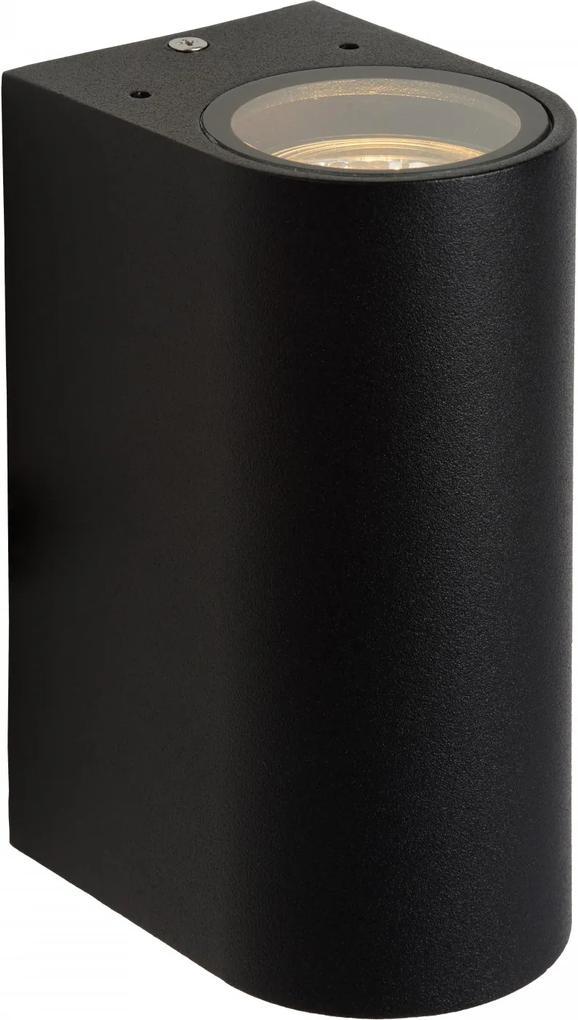 vonkajšie nástenné svietidlo Lucide Boogy 2x35W GU10