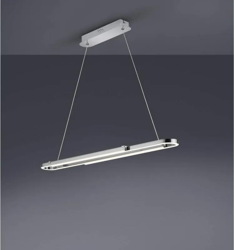 Závesné svietidlo ROMULUS TRIO 373790207