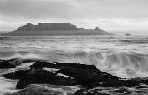 Luxusné vliesové fototapety, rozmer 418,5 cm x 270 cm, Cape Town, P+S International CL64B