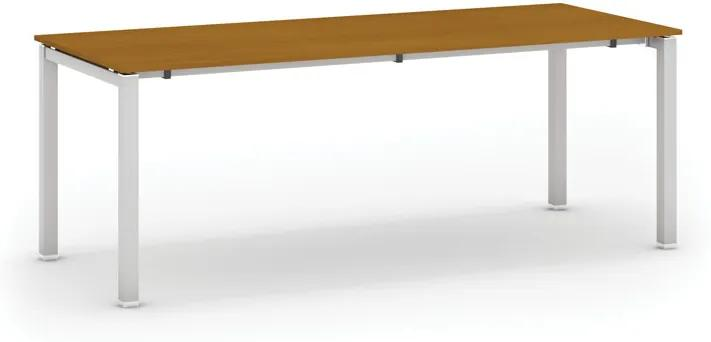 Rokovací stôl, doska 2000 x 800 mm, čerešňa