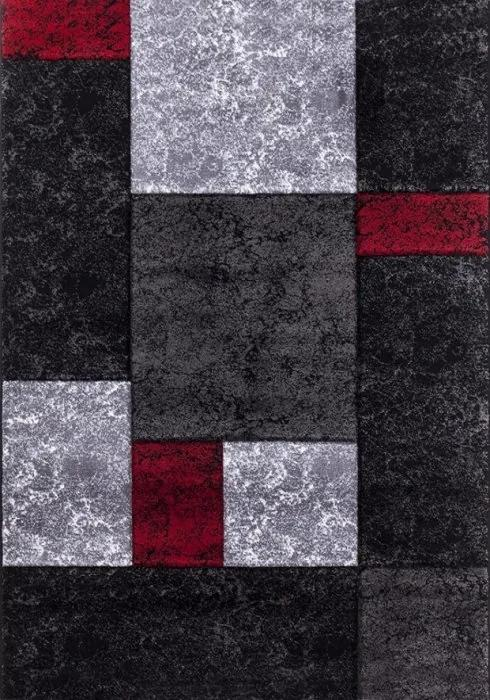 Ayyildiz koberce Kusový koberec Hawaii 1330 red - 80x150 cm