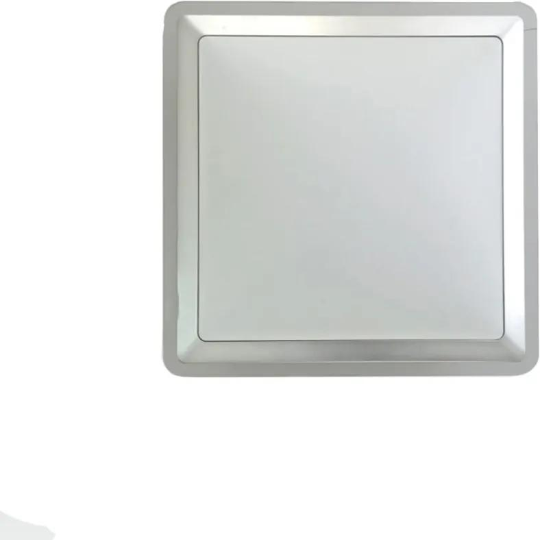 Prezent 38200 FLUO stropné svietidlo LED 1x12W 33x33cm